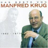 Manfred Krug - Das Beste von Manfred Krug - 1962-1977