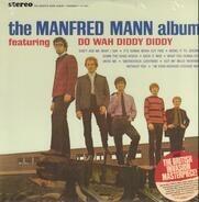 Manfred Mann - MANFRED MANN ALBUM