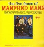 Manfred Mann - The Five Faces Of Manfred Mann