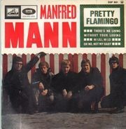 Manfred Mann - Pretty Flamingo