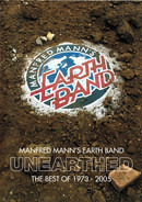 Manfred Mann's Earth Band - Unearthed (The Best Of 1973 - 2005)