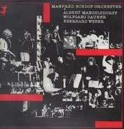Manfred Schoof Orchester + Mangelsdorff, Dauner, Eberhard Weber - Same