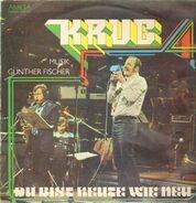 Manfred Krug / Günther Fischer-Quintett - No. 4: Du Bist Heute Wie Neu