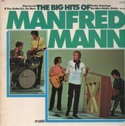 Manfred Mann - The Big Hits Of Manfred Mann