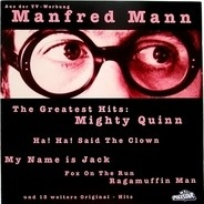 Manfred Mann - Greatest Hits