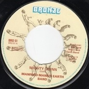 Manfred Mann's Earth Band - Mighty Quinn