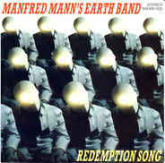 Manfred Mann's Earth Band - Redemption Song / Wardream