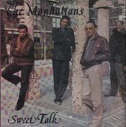 Manhattans - Sweet Talk