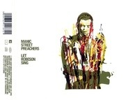 Manic Street Preachers - Let Robeson Sing