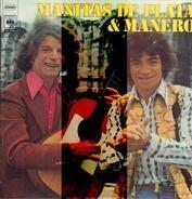 Manitas De Plata And Manero Baliardo - Flamenco De Manitas Et De Manero