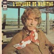 Manitas De Plata - L'Espagne De Manitas