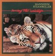 Mannheim Steamroller - Saving the Wildlife