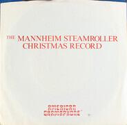 Mannheim Steamroller - The Mannheim Steamroller Christmas Record