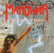 Manowar - Best Of Manowar - The Hell Of Steel