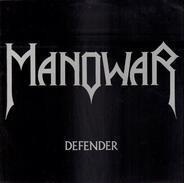 Manowar - Defender
