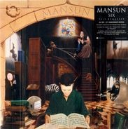 Mansun - Six -Gatefold-