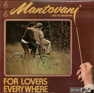 Mantovani And His Orchestra - For Lovers Everywhere
