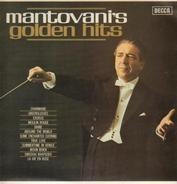 Mantovani And His Orchestra - Mantovani's Golden Hits