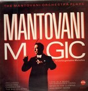 Mantovani And His Orchestra - Mantovani Magic