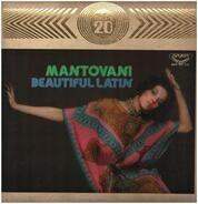 Mantovani - Beautiful Latin