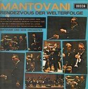 Mantovani - Rendezvous der Welterfolge