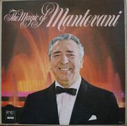 Mantovani - The Magic Of Mantovani