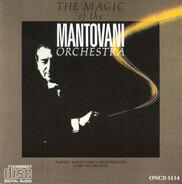 Mantovani - The Magic Of The Mantovani Orchestra