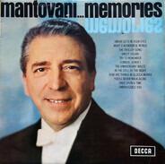 Mantovani - Memories