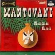 Mantovani And His Orchestra - Christmas Carols