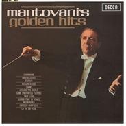 Mantovani - Mantovani's Golden Hits