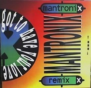 Mantronix - Got to have your love (Remix)