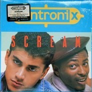 Mantronix - Scream