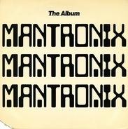 Mantronix - The Album