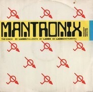 Mantronix - Ladies