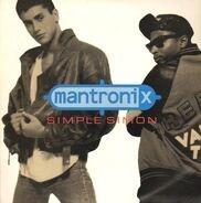Mantronix - Simple Simon