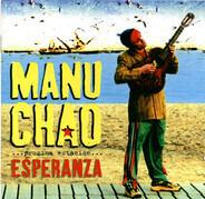 Manu Chao - ...Pròxima Estaciòn... Esperanza