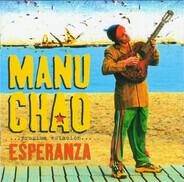 Manu Chao - Próxima Estación... Esperanza