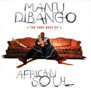 Manu Dibango - African Soul > The Very Best Of <