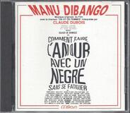 Manu Dibango - Comment Faire L'Amour Avec Un Nègre Sans Se Fatiguer