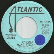 Manu Dibango - Dangwa