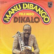 Manu Dibango - Dikalo / Tele Miso