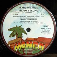 Manu Dibango - Happy Feeling