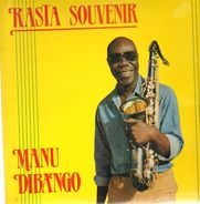 Manu Dibango - Rasta Souvenir / Manu A La Jamaïque