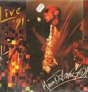 Manu Dibango - Live 91