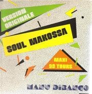 Manu Dibango - Soul Makossa / Soukouss