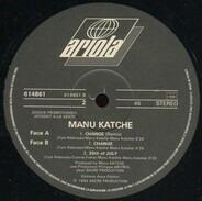 Manu Katché - Change (Remix)