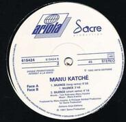 Manu Katché - Silence