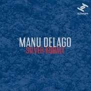 Manu Delago - Silver Kobalt (LP+MP3)