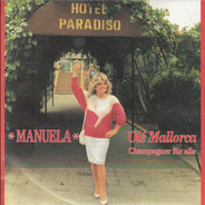 Manuela - Olé Mallorca