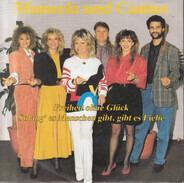 Manuela Und Cantus-Chor - Freiheit Ohne Glück